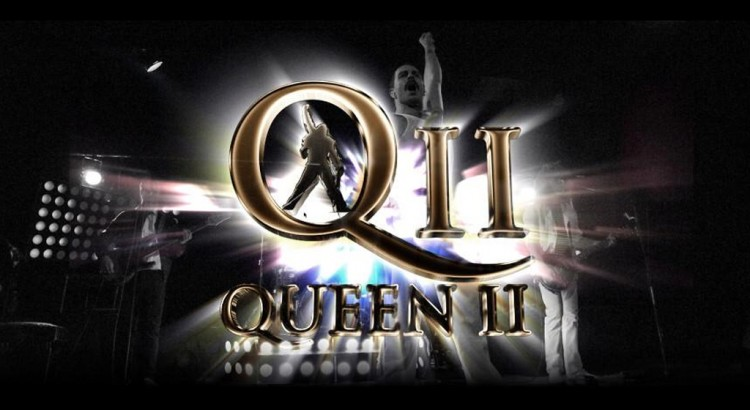 Queen II